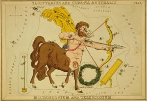 """new moon in sagittarius"""