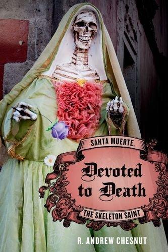 """santa muerte"""