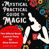 """a mystical practical guide to magic"""