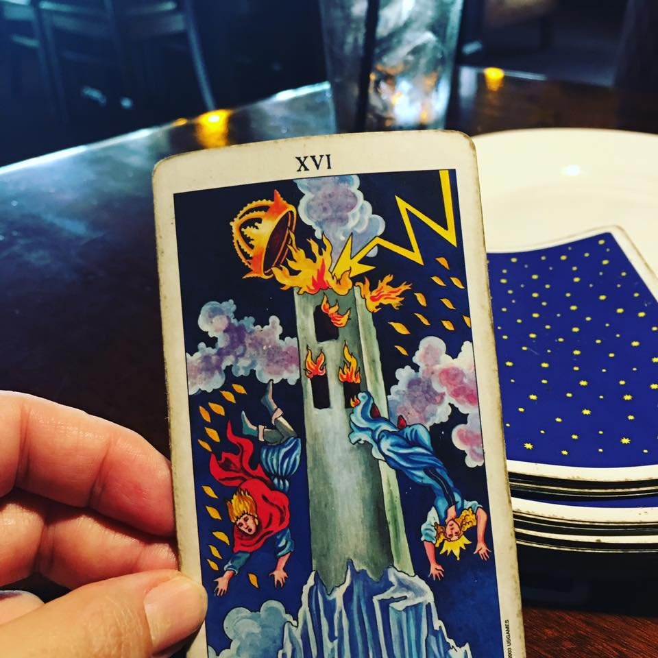 Saturn In The 8th House | Aliza's Stars & Cards