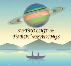 Astrology and Tarot Readings